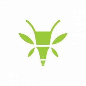 Bambo Bee Logo