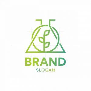 Green Lab Logo