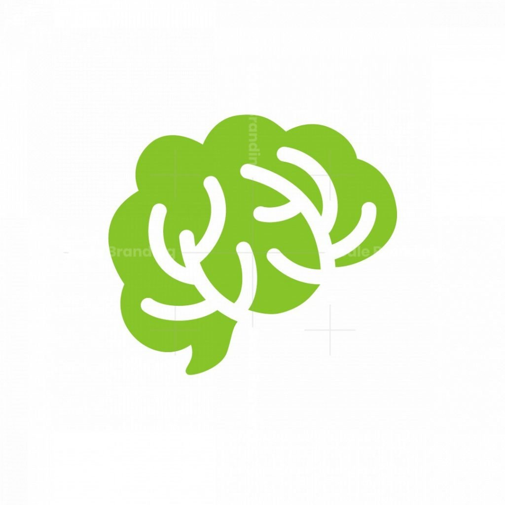 Brain Deer Logo