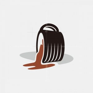 Tire Coffee Logo