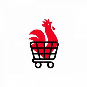 Rooster Shop Logo