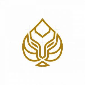 Ace Lion King Logo