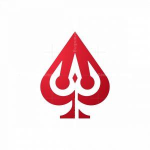Ace Trident Logo