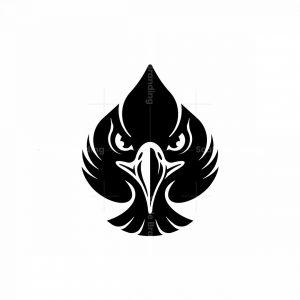 Ace Of Spades Javan Hawk-eagle Logo