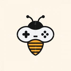 Bee Game Logo