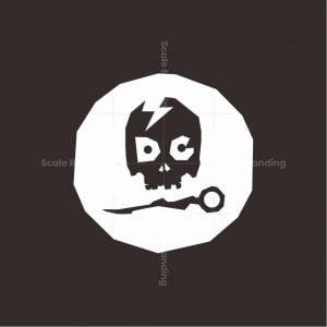 Black Magic With Initial Dg Logo