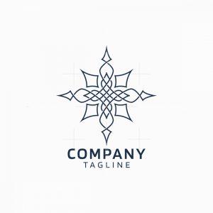 Tribal Compass Logo