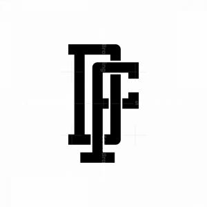 Df Monogram Logo