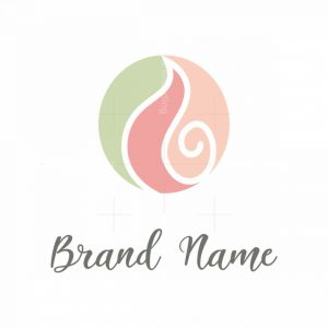 Nature Design Logo
