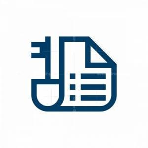 Document Key Logo