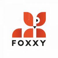 Foxxy Logo