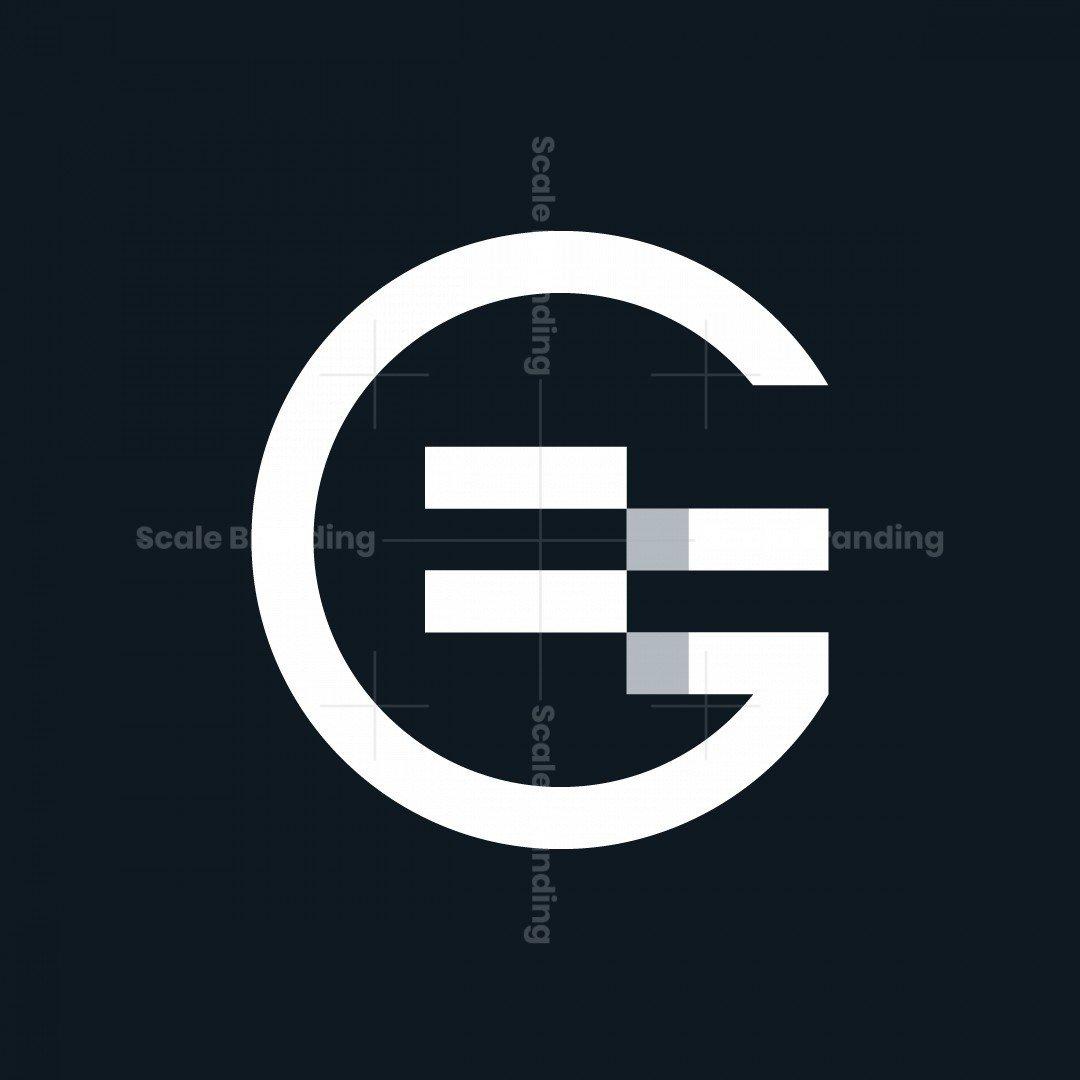 G Flag Logo
