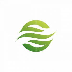 Green Wave Logo