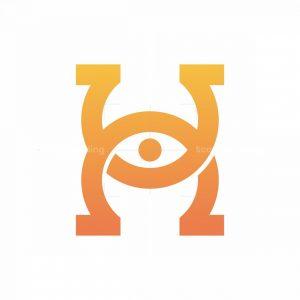 H Omega Logo