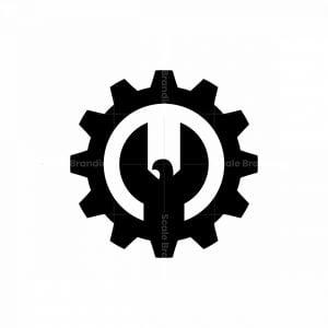 Hawk Wrench Repair Logo