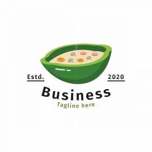 Healthy Soup Logo