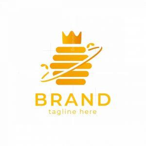 Honey King Logo