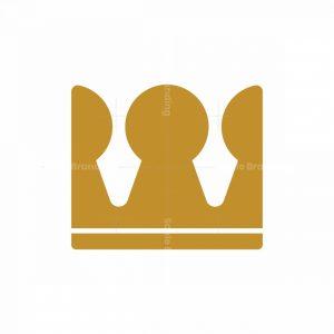 Keyhole King Logo