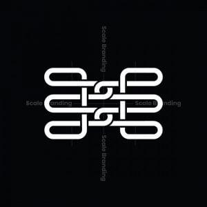 Connected Ee Monogram Logo