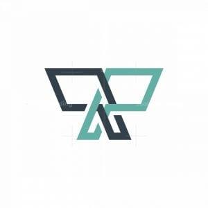 Pp Or Pap Monogram Logo