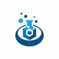 Lab Technology Logo