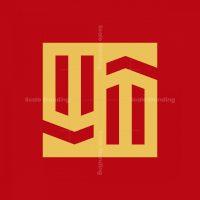 Letter S Building Logo