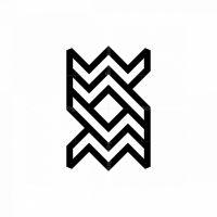 Letter S Monogram Lineart Logo