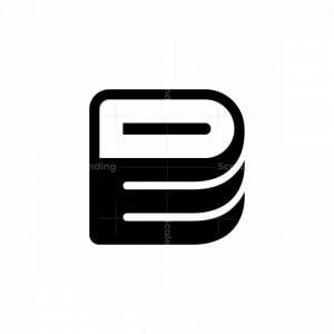 Letters Ed Or De Logo