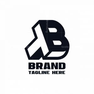Letters Tb Or Bt Logo