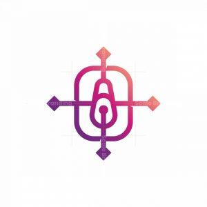 Four Arrow Logo