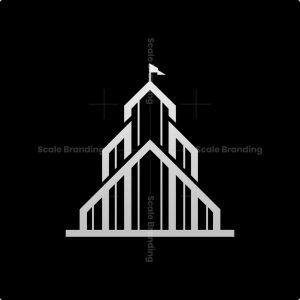 Luxury Apartement Logo