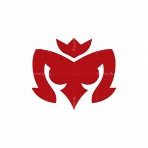 M Owl Logo