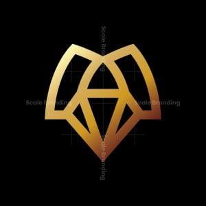 Monarch M Letter Logo