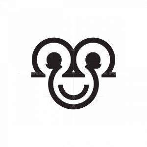 Monkey Omega Logo