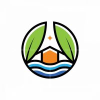 Nature Resort Logo