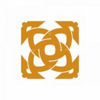 Archer Flower Logo