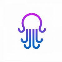 Omega Octopus Logo