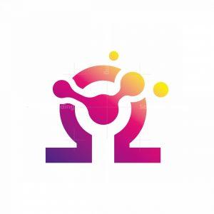 Omega Tech Logo