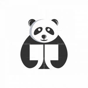 Panda Quotes Logo