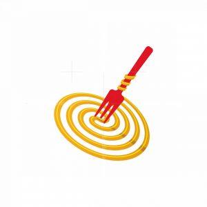 Pasta Bullseye Logo