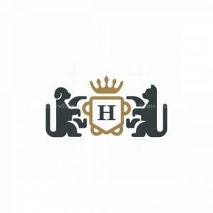 Pet Heraldry Logo