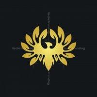 Phoenix Nature Logo
