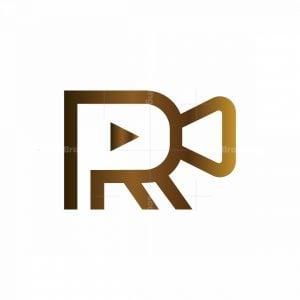 R Production Film Logo