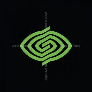 The Eye Logo