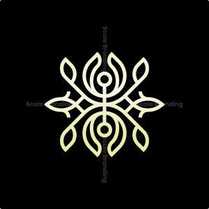 Sacred Nature Logo