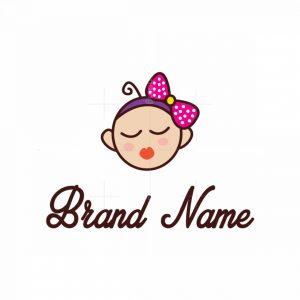 Baby Girl Logo