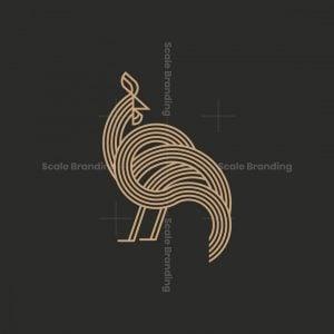 Spiral Rooster Logo