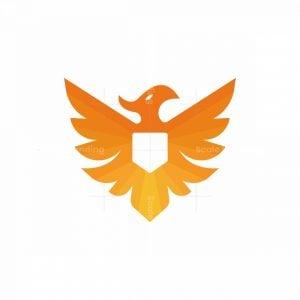 Sun Phoenix Logo