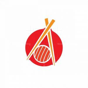 A Sushi Logo