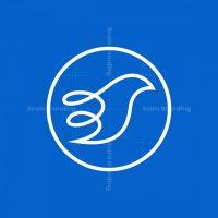 Tornado Bird Logo